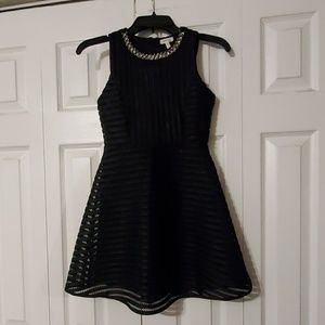 Monteau Girls Dress. Sz. 10. NWOT.
